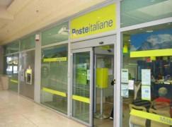 Ufficio Postale di via Gebbione a Reggio Calabria aperto di pomeriggio