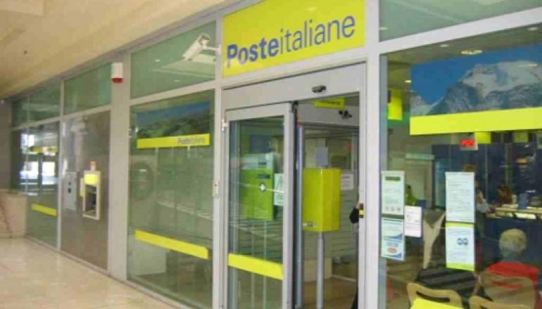 ufficio postale via gebbione reggio calabria aperto