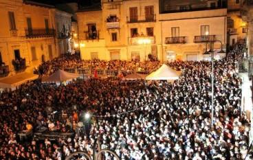 Un grande successo a Caulonia per la Kermesse Kaulonia Tarantella Festival 2014