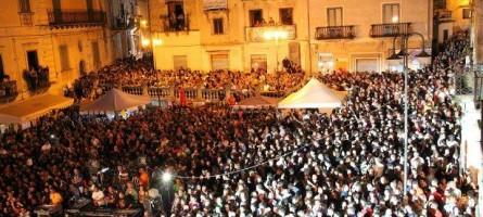 """Caulonia, tutto pronto per """"Kaulonia Tarantella Festival"""""""