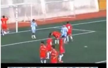 Futsal Melito-Real Catona 2-5. Le interviste