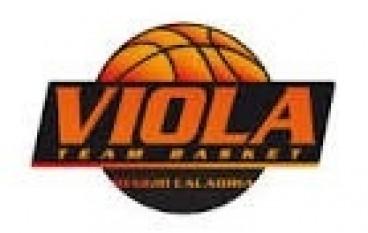 Basket, Lega2 Silver. La Viola supera Roseto 71-61