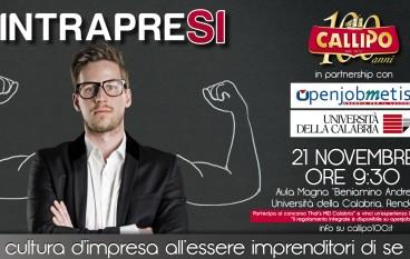 """""""That's ME! Calabria"""", al via il concorso rivolto agli studenti e ai laureati"""