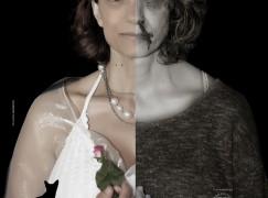 Femminicidio, iniziativa ad Altomonte con l'artista Erminia Fioti