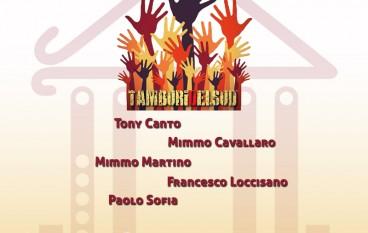 """""""Tamburi del Sud & Friends"""" si terrà al Teatro Siracusa di Reggio Calabria"""