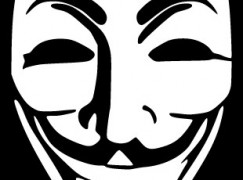 Anonymous attacca il Presidente Giuseppe Scopelliti