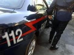 Cittanova (RC), un arresto per lesioni e minacce