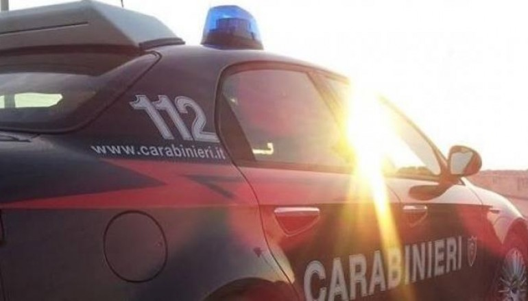 Bova Marina medico odontoiatra senza diploma di laurea segnalato dai Carabinieri