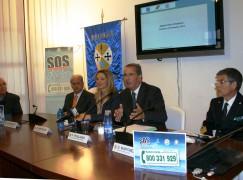 """""""Sos pronto intervento mare"""", presentato il report 2013"""