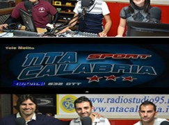 Ntacalabria Sport, la settima puntata
