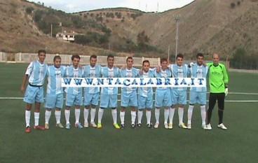 Seconda Categoria, Futsal Melito-Motta San Giovanni 3-1