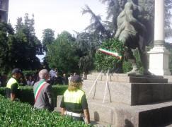 Palmi onora le Forze Armate e ricorda i caduti