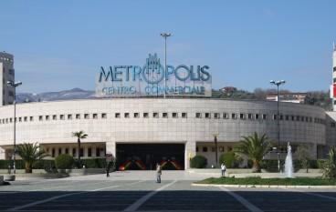 Rende, il Centro Commerciale Metropolis apre nuovi negozi