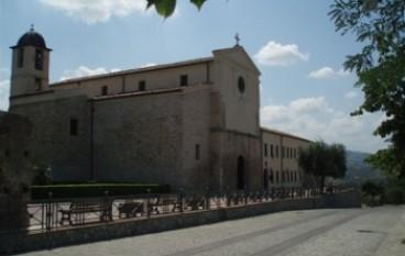 Bisignano (CS), approvato progetto dei lavori del Santuario