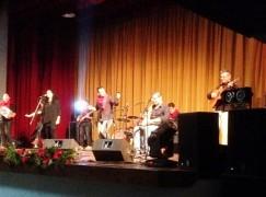 Reggio Calabria, spettacolo di beneficenza dell'Associazione Amici della Nefrologia
