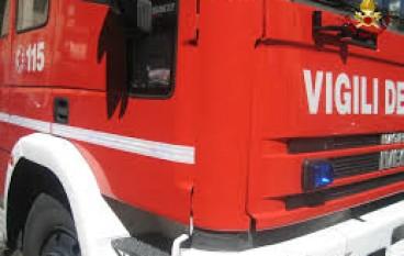 Vigili del fuoco, concluso periodo formativo