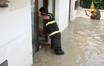 Alluvioni, approvata all'unamintà risoluzione del M5S e PD