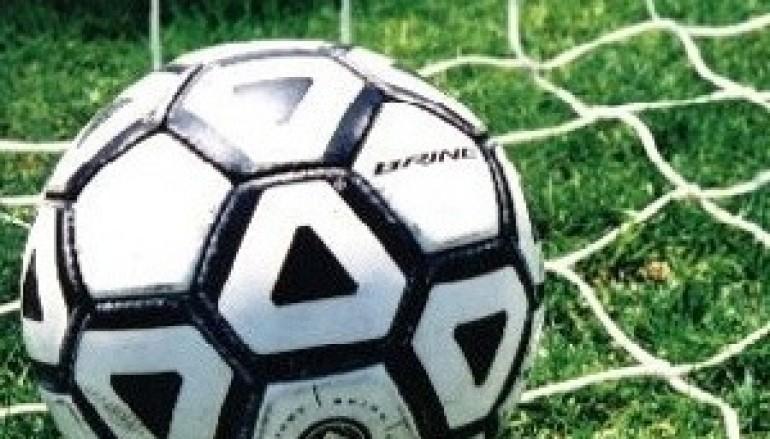 Campionato calcio A 8 Over 45, risultati e classifica 3^ giorna