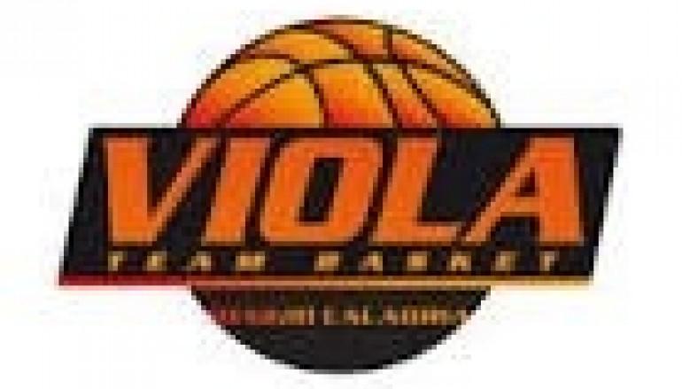 Basket, LegaDue Silver: Enegan Firenze-Viola Reggio Calabria 69-63