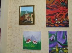 """Melito di Porto Salvo, successo per la collettiva di pittura """"Kronos arte"""" per la Rinascita"""