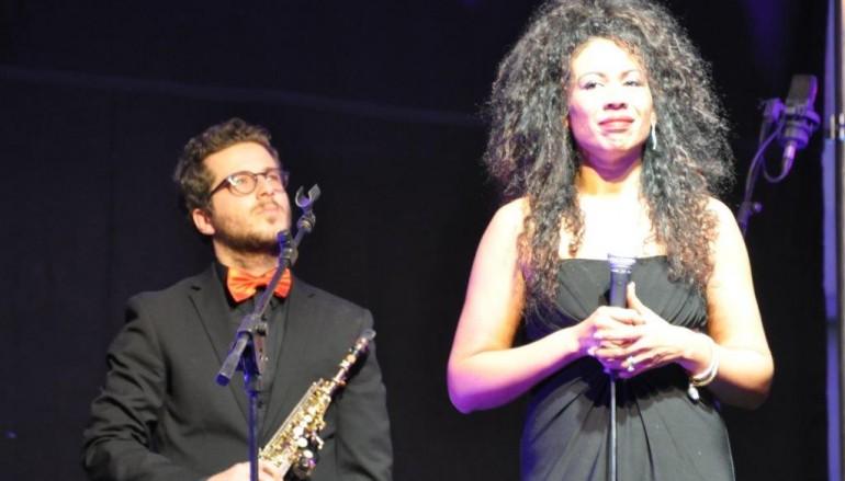 Catanzaro, successo per il concerto dei Gospel italian singers in piazza Prefettura