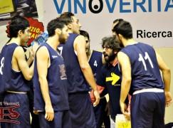 Basket Dnc: Vis sconfitta in casa dal Monreale 51-65