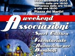 Locri, il prossimo weekend appuntamento con le associazioni della Città
