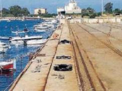 Porto Saline Joniche, ordinanza della Commissione straordinaria