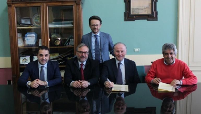 Interventi per la tutela del paesaggio di Santo Stefano in Aspromonte
