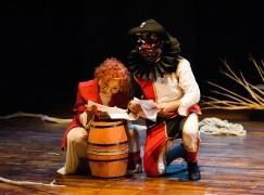 """TeatReghion, """"Arlecchino Deucalione"""" in scena a Reggio Calabria"""