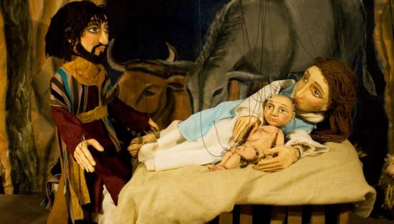 """Appuntamenti HorcynuFest: Marionette di """"Verso Betlemme"""" e concerto dei Mattanza"""