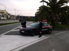 Droga, un arresto a Villa San Giovanni