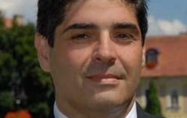 """Antonio Eroi: """"Forza Italia. Vado via!"""""""