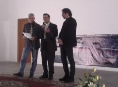 """Nasce ufficialmente """"l'Associazione Amici di Raffaele Caserta"""" a Melito PS, le foto"""