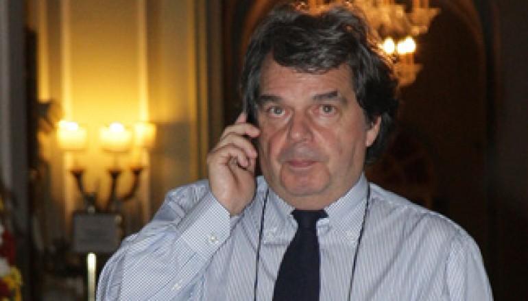 Brunetta interviene al convegno promosso da Forza Italia a Reggio Calabria