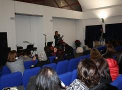 Concerto fine anno FIDAPA, le foto