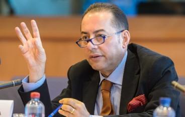 PD, incontro con Gianni Pittella a Monasterace
