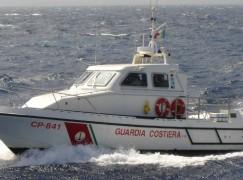 Sbarco immigrati a Reggio Calabria, arrestati scafisti
