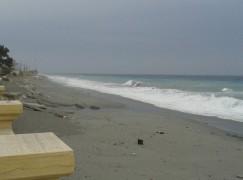 Melito Porto Salvo, rimosse 22 strutture sul litorale