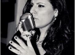 Mafalda Toscano la nuova stella nel firmamento della musica leggera