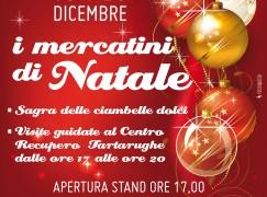 Tutto pronto a Brancaleone per il Natale insieme 2013