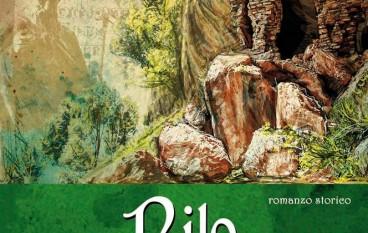 """Domani la presentazione del romanzo """"Nilo da Rossano"""", di Luigi Godino"""