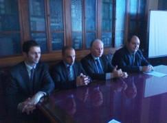 Bova, presentato alla provincia il nuovo progetto culturale