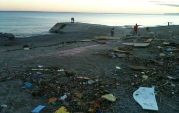 Siderno (RC), Ripuliamo la nostra spiaggia!