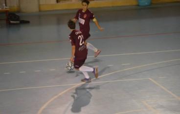 Lo Sporting Locri vince e pensa ai play-off scudetto