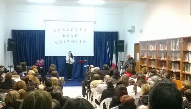 Grande successo al Festival dell'Epifania, organizzato dalla FIDAPA di Brancaleone