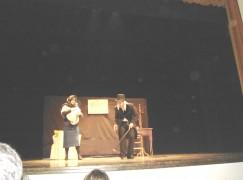 """""""Una storia di Natale"""" in scena al Teatro Politeama"""