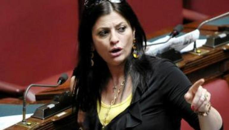 Forza Italia, Jole Santelli nuovo Coordinatore calabrese