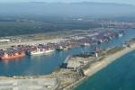 Porto Gioia Tauro, arresti per infiltrazioni mafiose