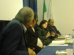 """Brancaleone, presentato il libro """"Quale sud"""" di Amilcare Mollica"""